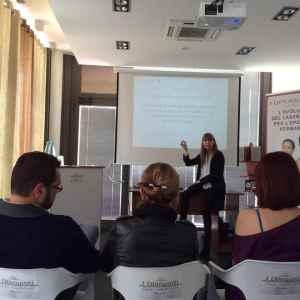 formazione in aula wellness project group