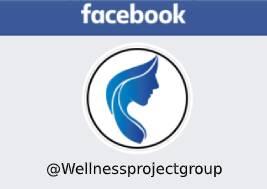 pagina facebook wellness project group