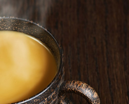 Why I Drink Bulletproof Coffee