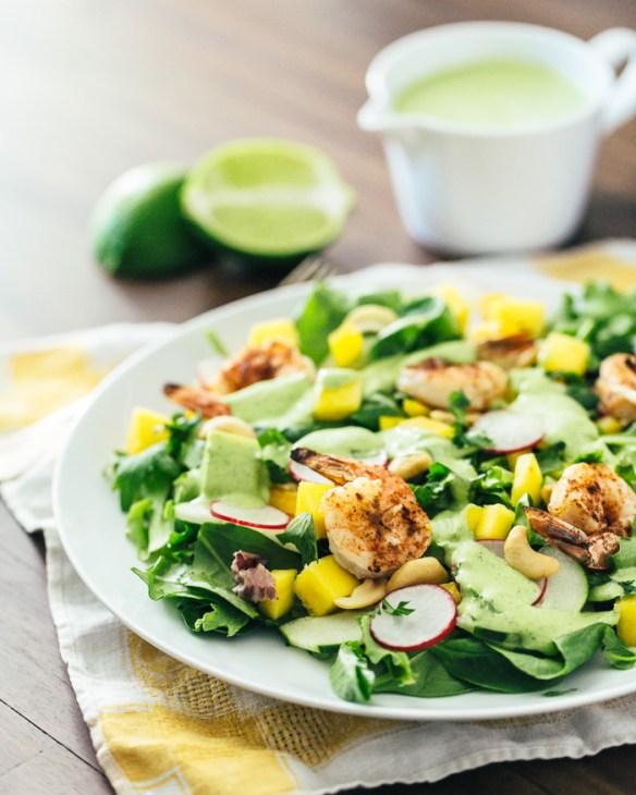 Grilled-Shrimp-and-Mango-Salad-006