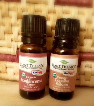 Copaiba - Nature's Most Potent Anti-Inflammatory and So Much