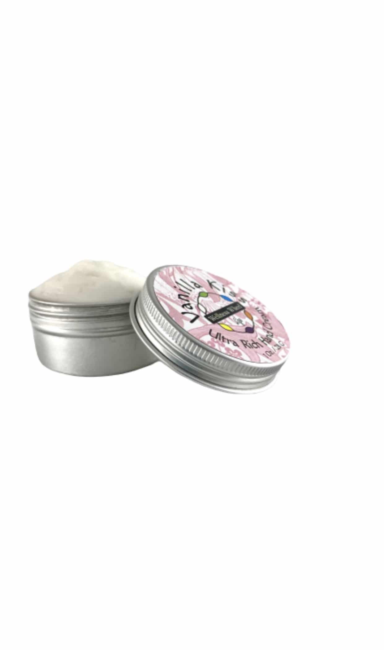 Ultra Rich Hand Cream In Vanilla Kiss