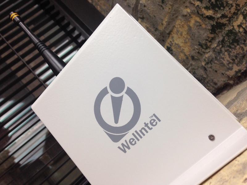 Wellntel Gateway