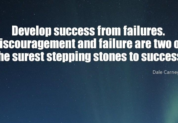 Develop success