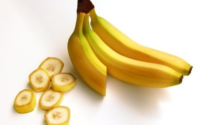 Going Bananas For Bananas