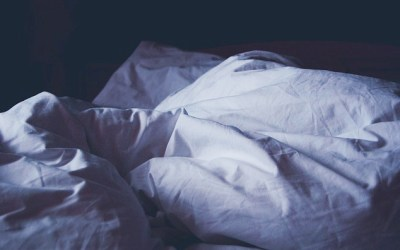 Need More Sleep?