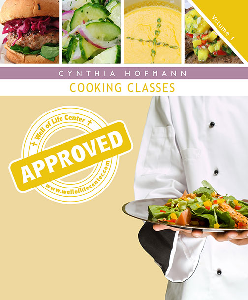Cooking Classes: Volume 1