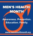 mens health month poster