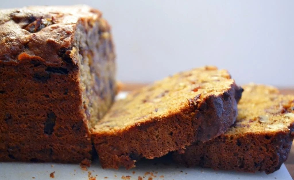 Orange Date Yogurt Bread | The Law Student's Wife