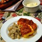 Parmesan-Baked-Polenta-with-Tuscan-White-Beans-Recipe-The-Law-Students-Wife-1