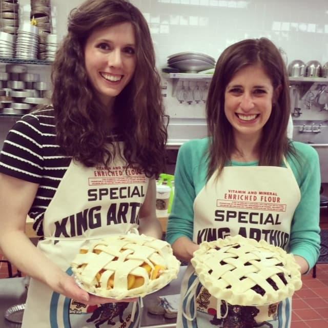 Pie Girls