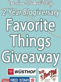 2-Year-Favorite-Things-Giveaway