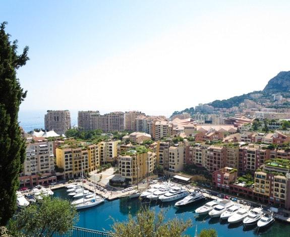 Yachts-Monaco