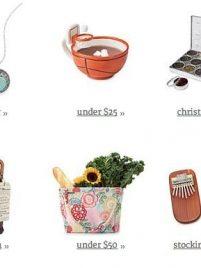Uncommon Goods Giveaway
