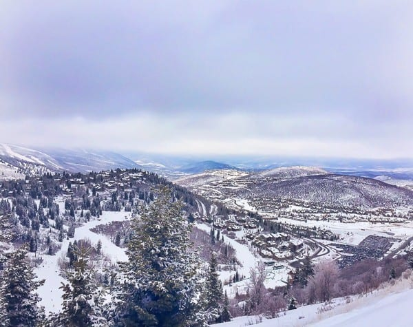 Deer Valley Mountain View
