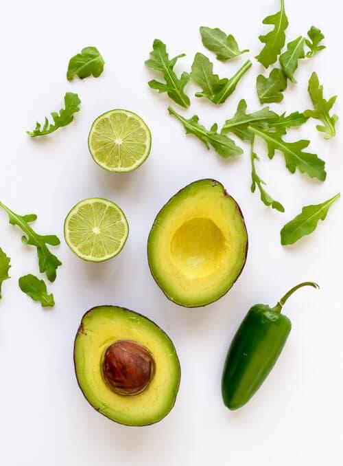 Easy Avocado Pesto