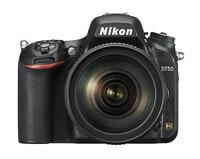 Nikon D750 camera