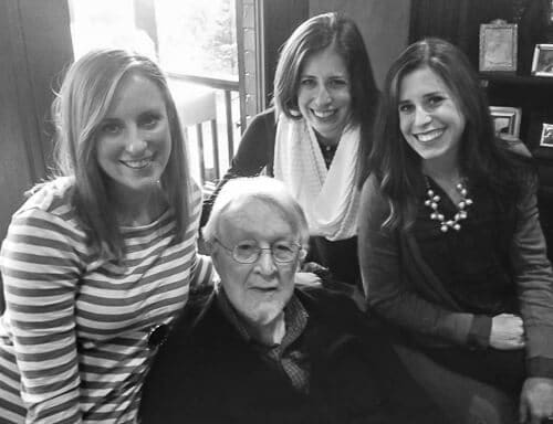 Things to be thankful for: Grandparents