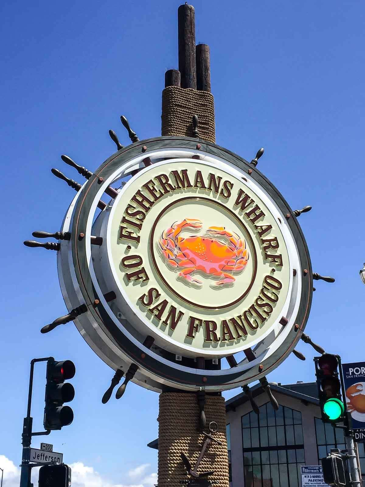 Fisherman's Wharf: A top attraction in San Francisco