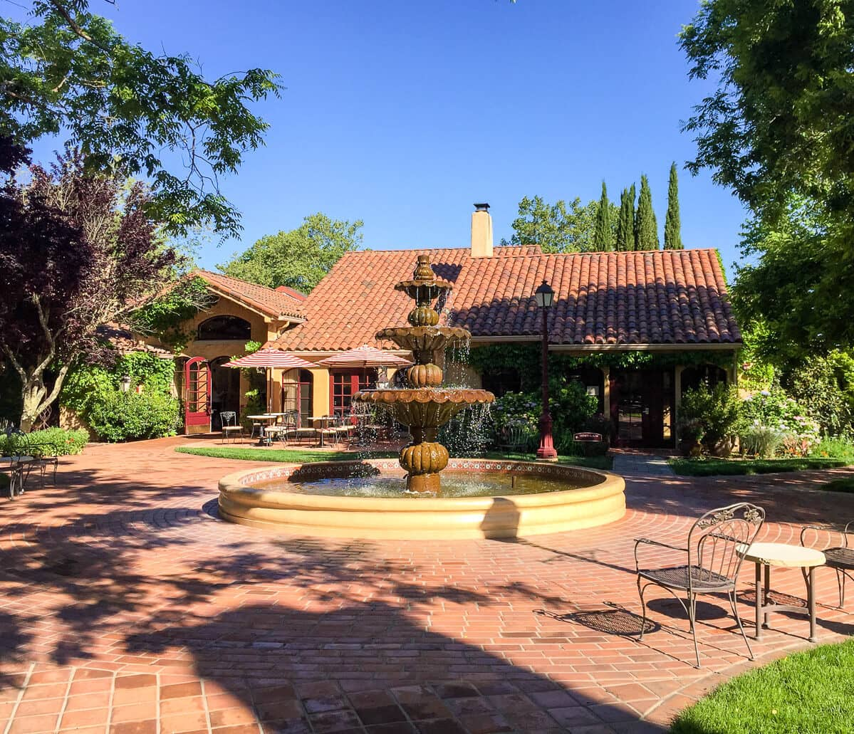 Vintner's Inn—A best Sonoma hotel for the perfect stay!