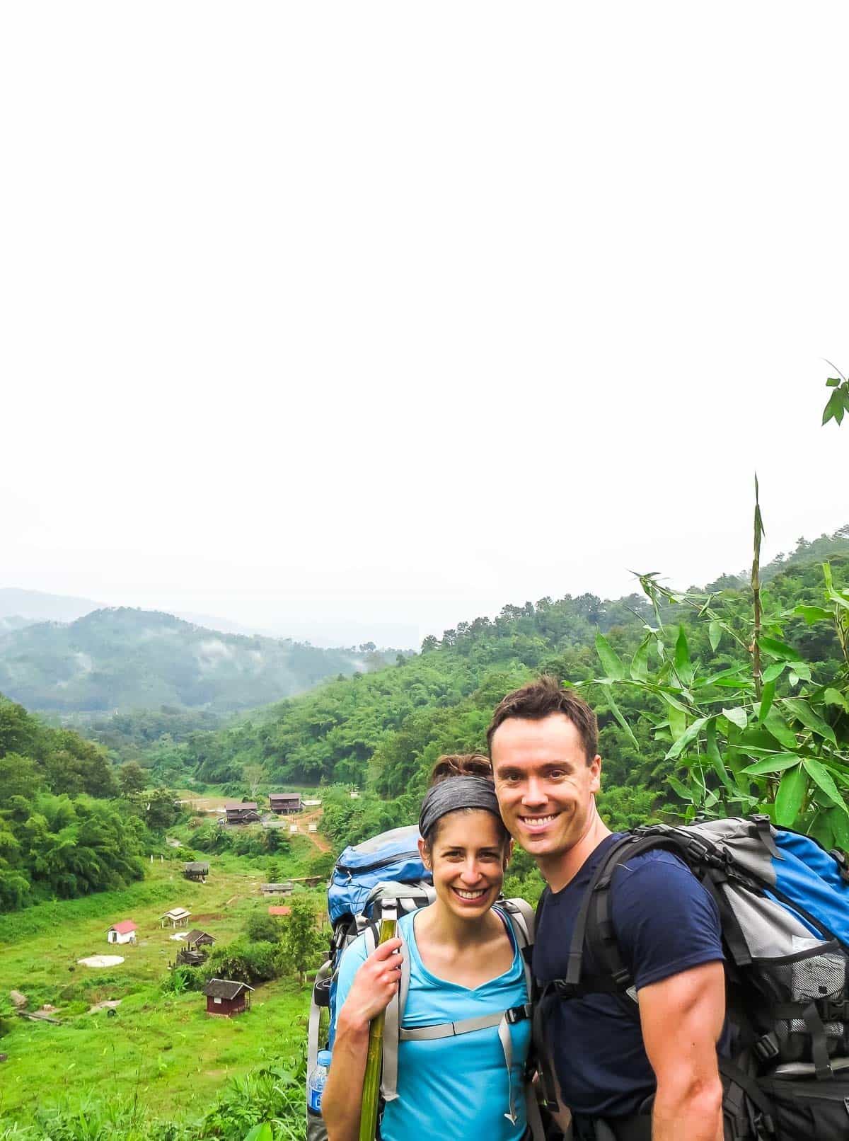 Hiking in Thailand - A brief guide
