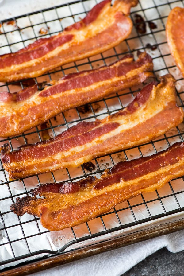Baked Bacon, How to Make PERFECT Bacon in the Oven