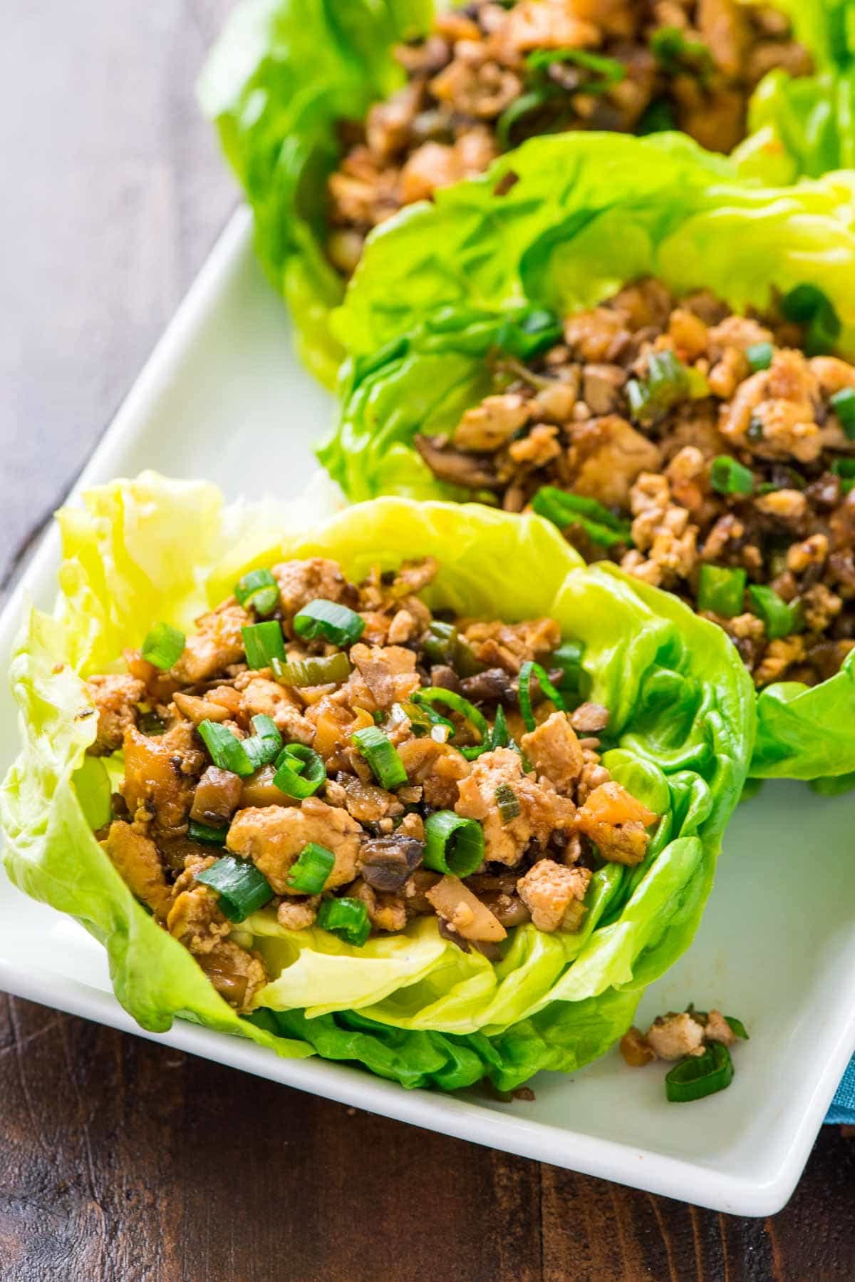 Asian Ground Beef Recipes Soy Sauce