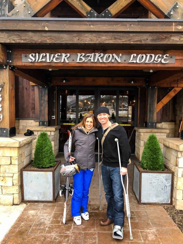 Silver Baron Lodge Deer Valley