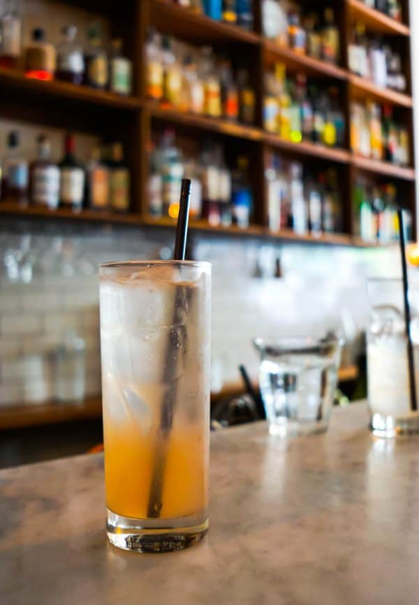 Best Seattle Cocktail Bar - Essex
