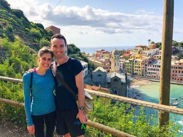 Vernazza, Cinque Terre Travel Tips
