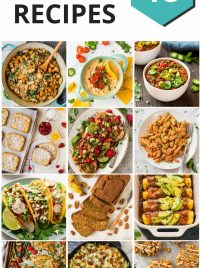 The 12 best healthy recipes of 2018 from healthy food blogger Erin Clarke