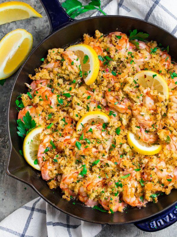 ina garten roasted shrimp cocktail