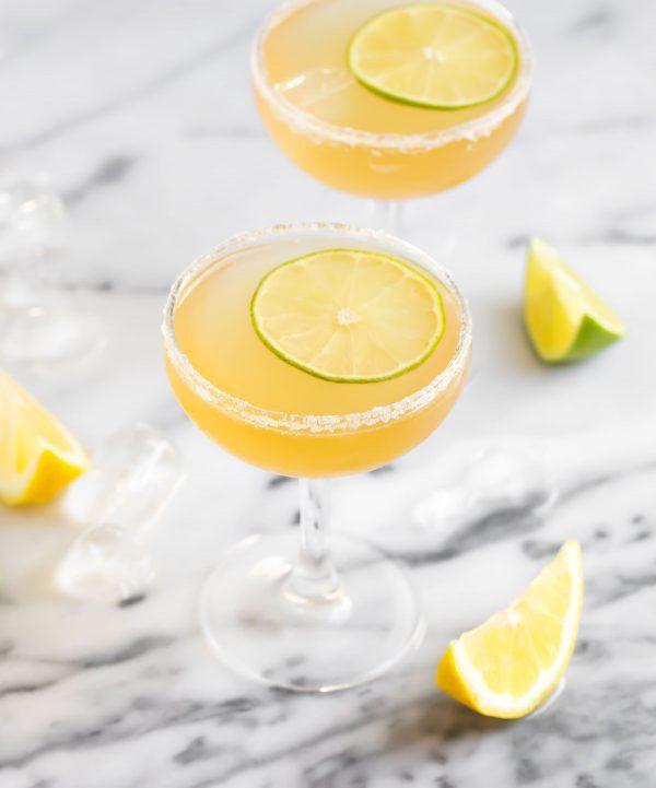 How to make an Italian Margarita