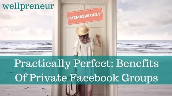 Benefits Of Private Facebook Groups FB