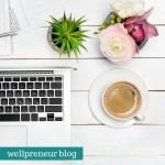 Wellpreneur: Best Wordpress Health Coach Websites 2018