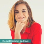 Wellpreneur: Changing your niche and finding your true calling with Anna Rova