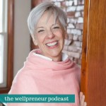Wellpreneur: How to Speak Your Truth with D'Arcy Webb