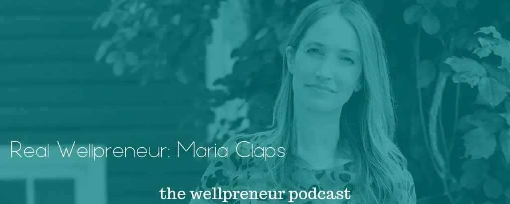 The Wellpreneur Podcast
