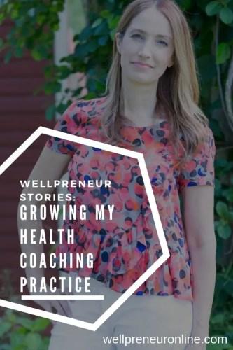 The Wellpreneur Podcast
