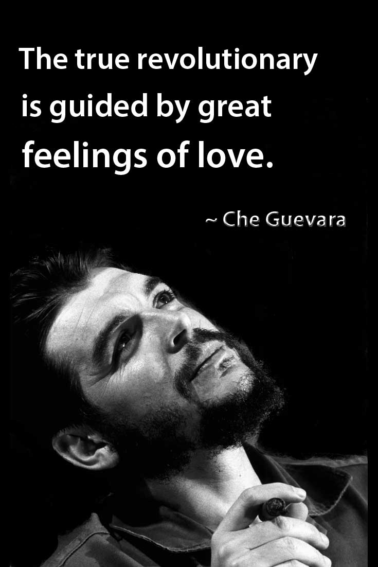Che Guevara Quotes to Ignite the Revolutionist in You ...