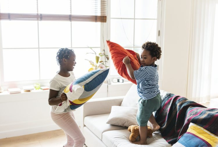 The Strength of Siblings – Maintaining Sibling Bonds in Foster Care Placements