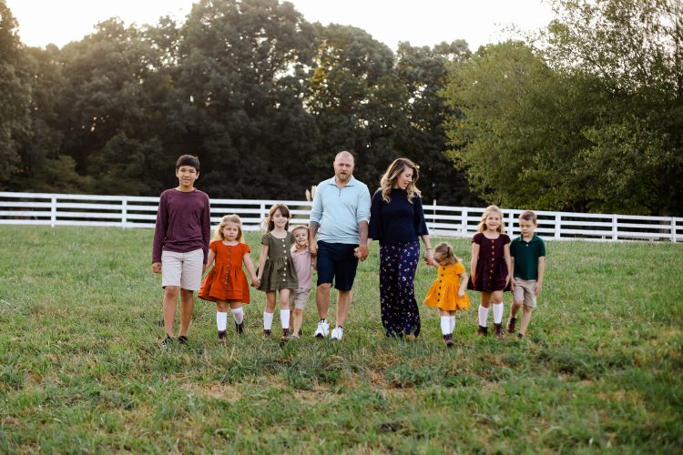 Social Distancing Can't Keep Forever Families Apart — A Virtual Adoption Story