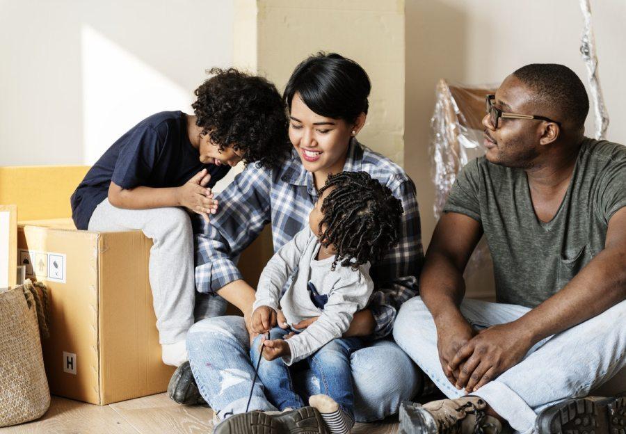 GA Foster Parents