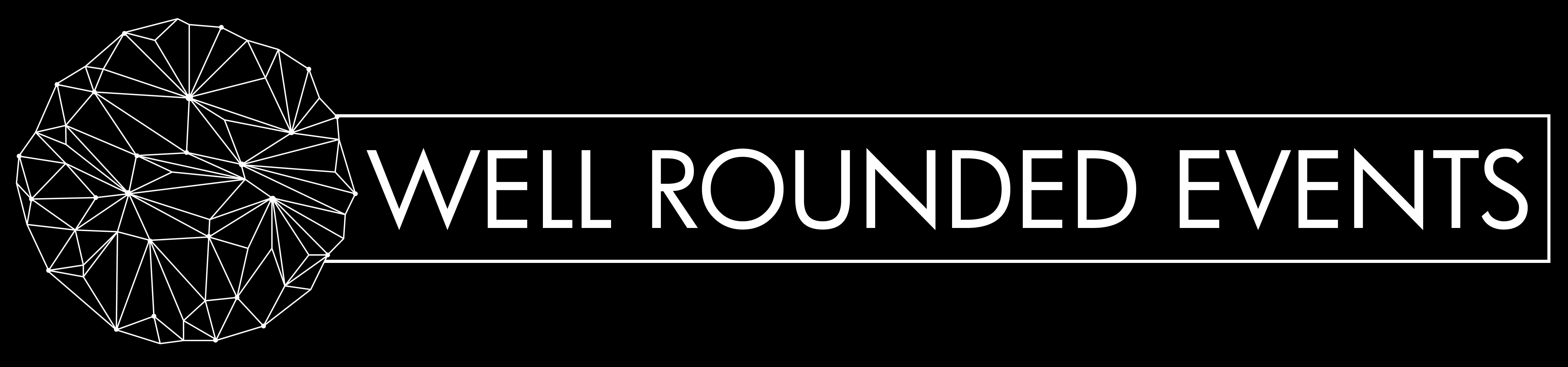 Well Rounded Events LLC Logo