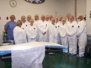 healthcare-career-camp-visiting-tylers-operating-room-summer-2016