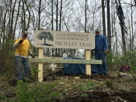 NEPA Gives Winners - Countryside Conservancy