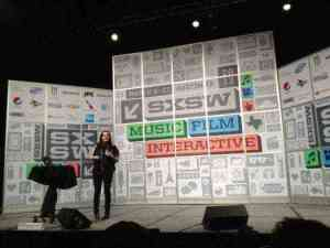 "Swiss Miss at SXSW:  ""Eleven Rules I Live By"""