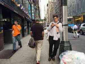 PhotoJournal #4: New York City