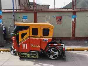 Carsof Peru