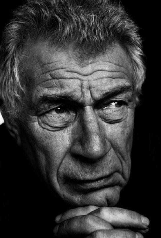 John Berger: 'You can plan events, but if they go according to your plan they are not events'
